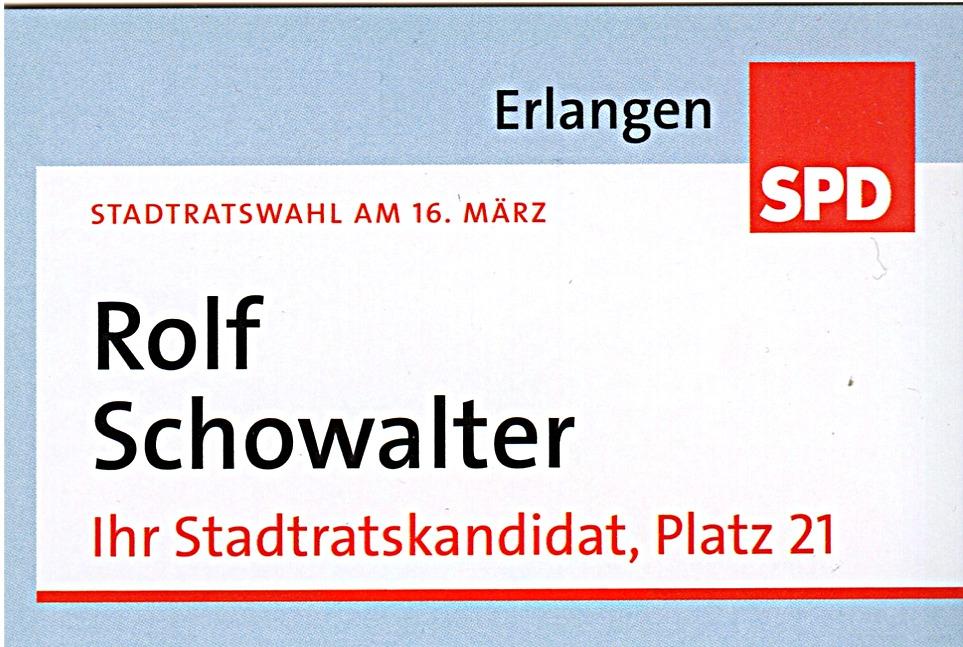Kandidatenkarte Vorderseite 1