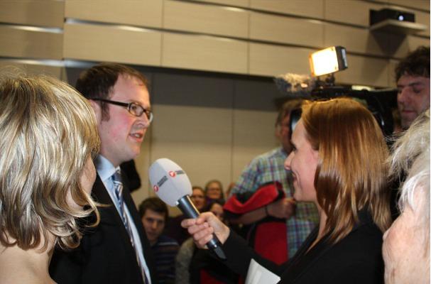 Florian Reporterin kl