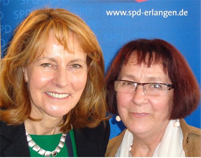 Frauentag 2014 Bulmahn Gertrud kl