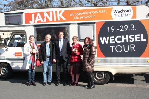 Wechsel-Tour Tennenlohe kl