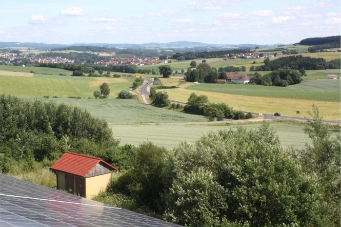 Wanderung Oberpfalz 01